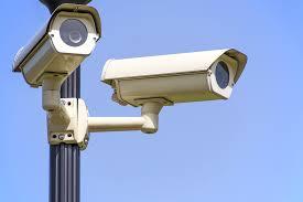 より省電力の防犯カメラとは?