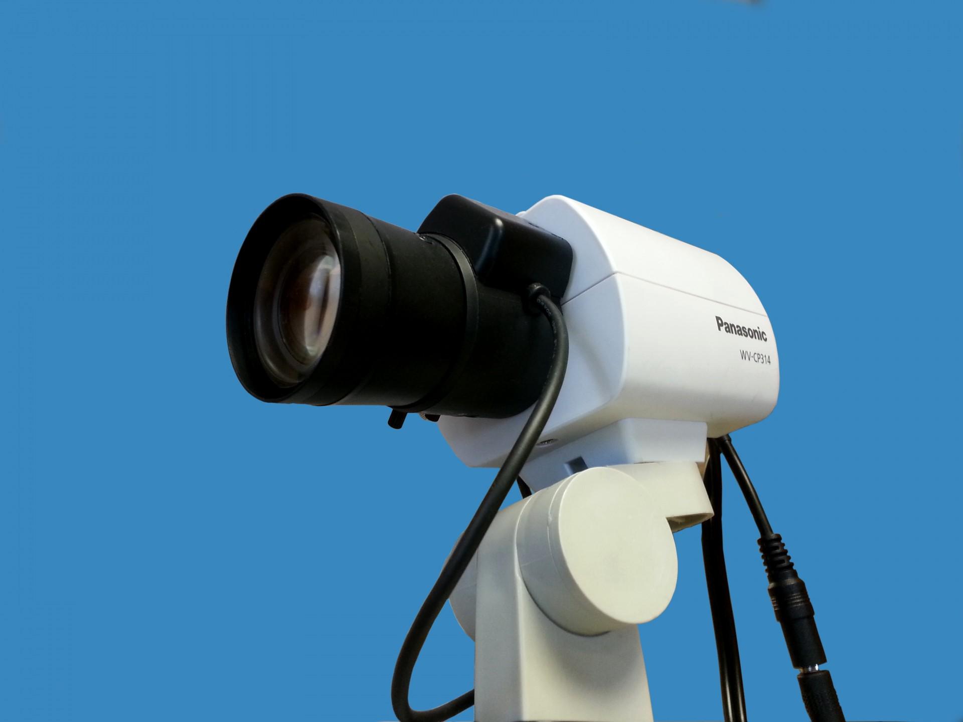 防犯カメラの消費電力と気になる電気代は?