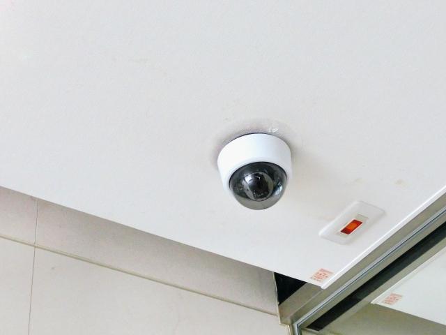 家庭で使えるカメラは2種類