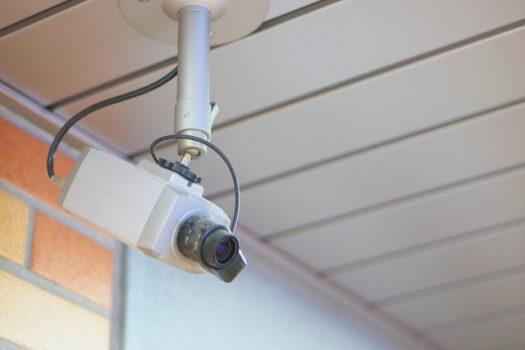 防犯カメラは目的に合わせて選択する