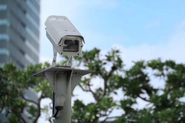 マンションに防犯カメラを設置するメリット