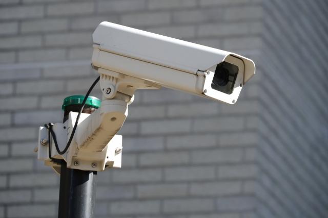 防犯カメラの設置場所!効果的な設置方法とは?