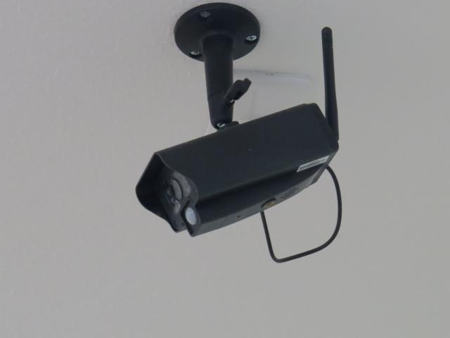 店舗に設置する防犯カメラに必要な性能