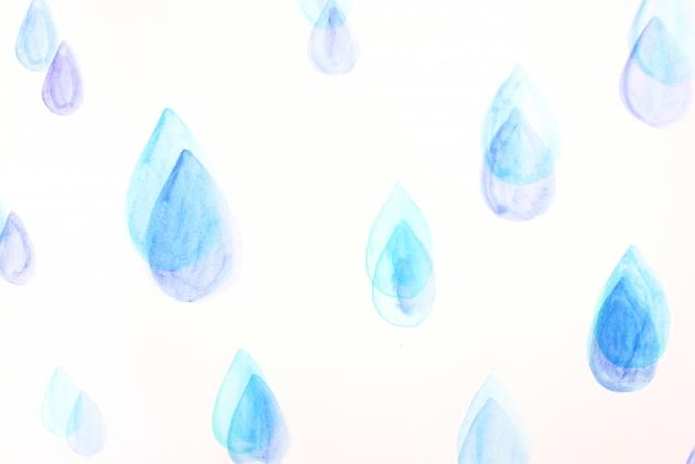 雨の中でも大丈夫!防水機能付きの防犯カメラは3タイプ