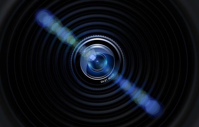 >防犯・監視カメラの種類と特徴