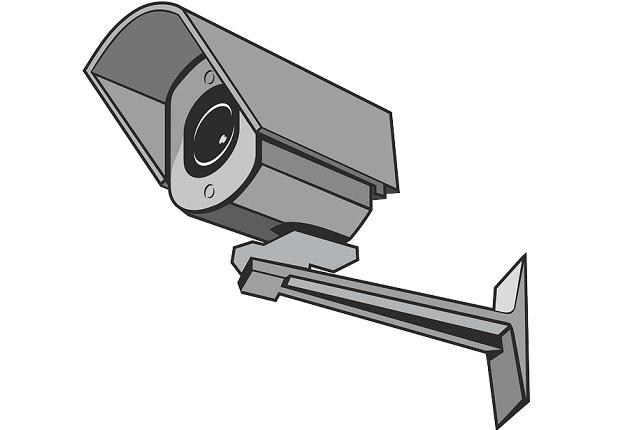 効果的な防犯カメラの設置場所と注意点