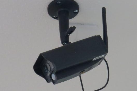 カラオケ店に監視カメラはつけたほうがよい?