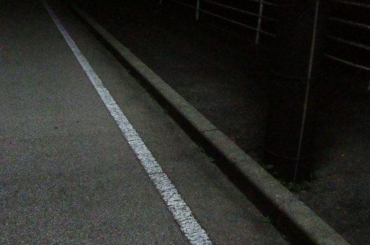 【赤外線暗視型】暗闇でも撮れる防犯カメラ