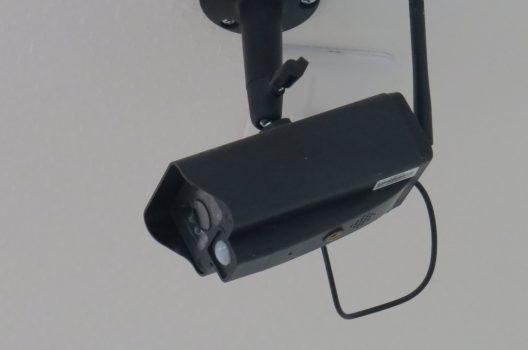 防犯カメラの死角|ドーム型の防犯カメラは死角が少ない?徹底解説