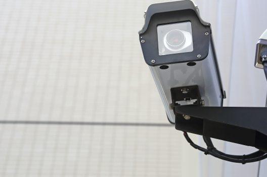 防犯カメラに集音マイクを付ける際の注意点