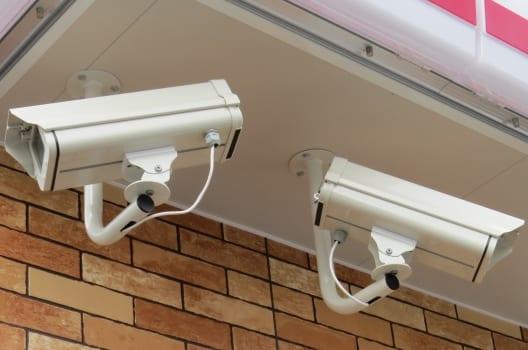 日本も監視社会になりつつある
