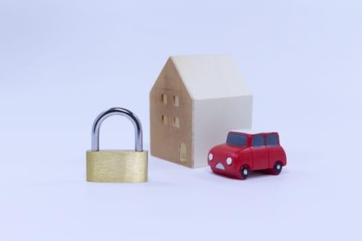 ホームセキュリティで防犯・防災!料金や利点・自分でできる防犯対策