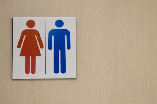 トイレのカメラ設置は個室以外であれば違法にならない